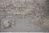 Photo Texture of Wall Brick 0013